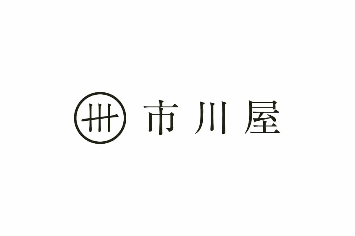 株式会社市川屋ロゴ